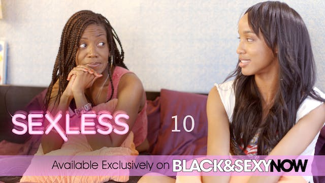"SEXLESS | ""Rock and a Hard Place"" 