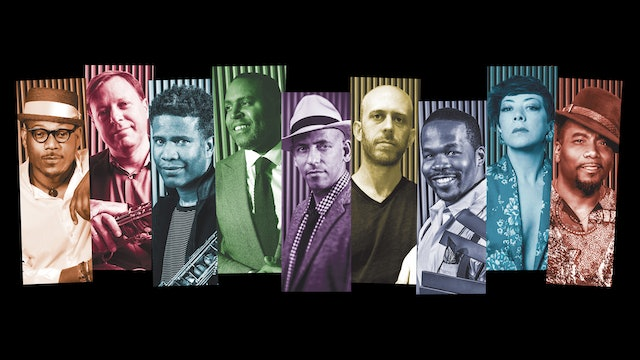 OCT 29   FRIDAYS LIVE: SFJAZZ Collective