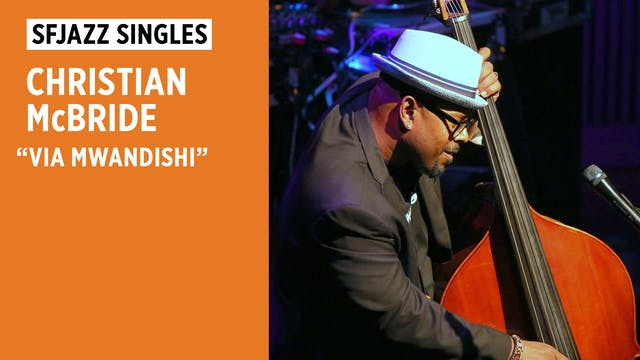 "Christian McBride New Jawn perform ""V..."