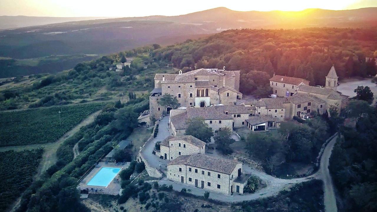 Titignano Retreat August 2017 (ita/eng)