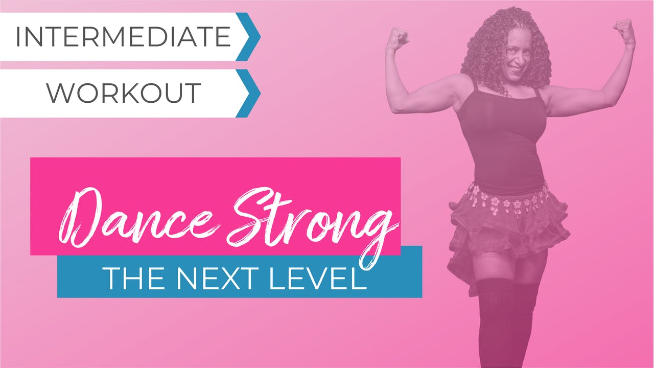 Dance Strong - The Next Level