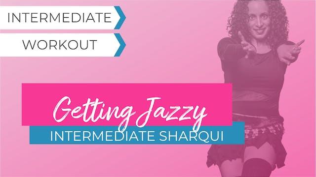 Getting Jazzy: Intermediate SharQui