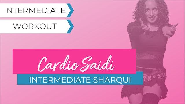 Cardio Saidi