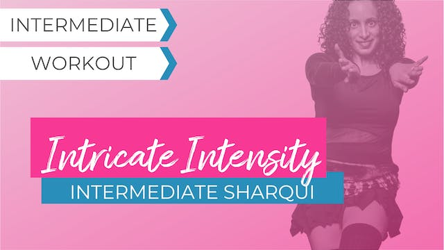 Intricate Intensity: Intermediate Sha...