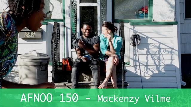 Mackenzy Vilme - AFNOO 150