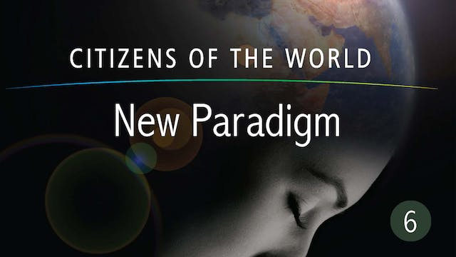 New Paradigm - Citizens of the World ...