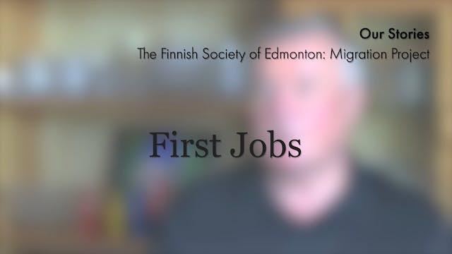 04_First Jobs
