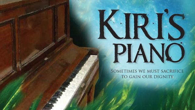 Kiri's Piano