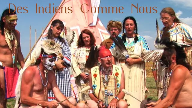 Des Indiens Comme Nous