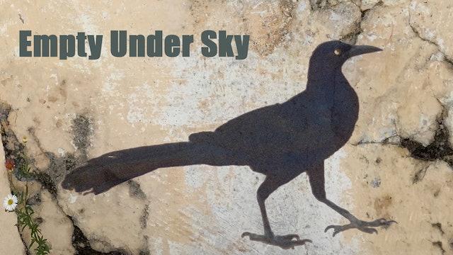 Empty Under Sky