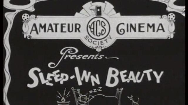 Sleep-Inn Beauty