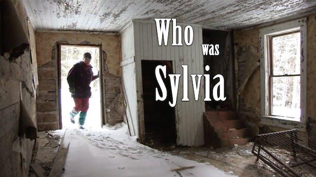 Who was Sylvia
