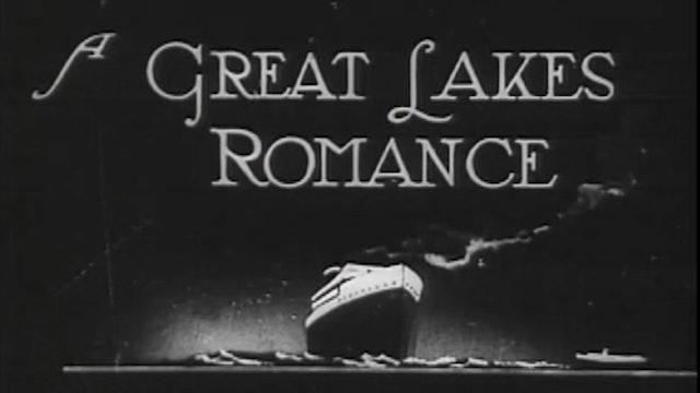 A Great Lakes Romance