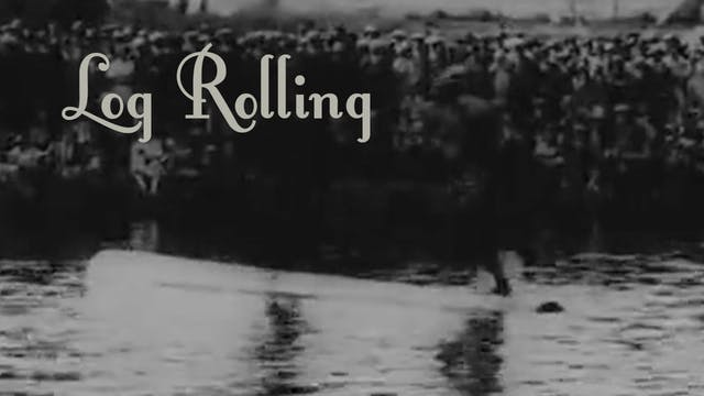 Log Rolling