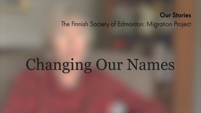 03_Changing Our Names