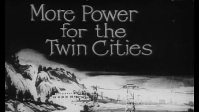 More Power for the Twin Cities