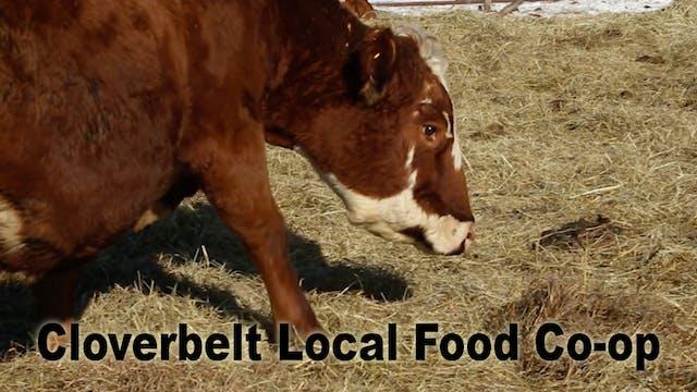 Cloverbelt Local Food Co-op