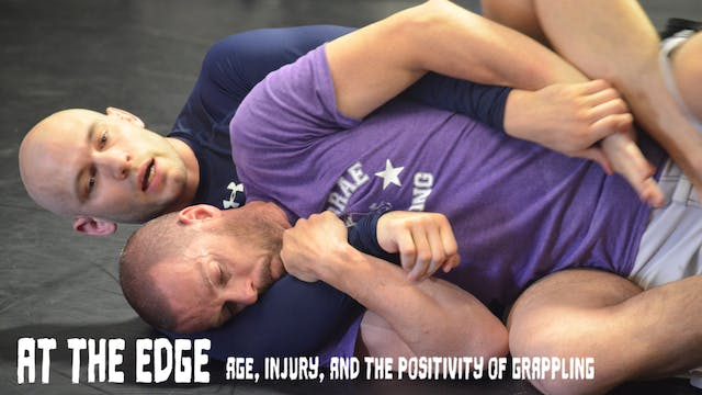 At the Edge - Age, Injury, and the Po...