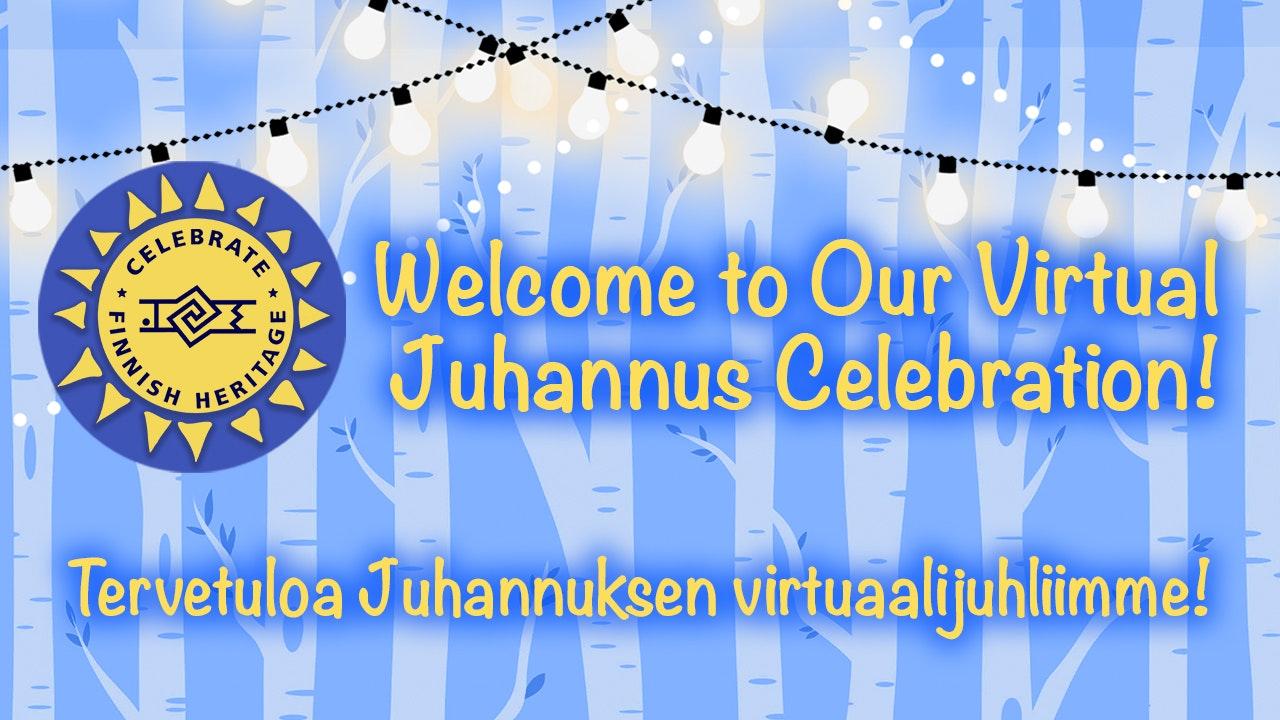 Virtual Juhannus Performances