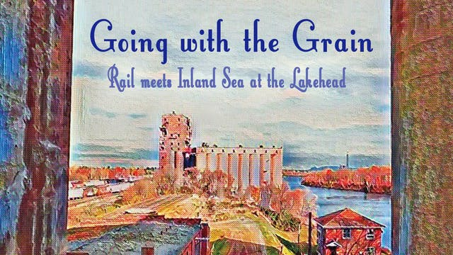 Going with the Grain: Rail meets Inla...