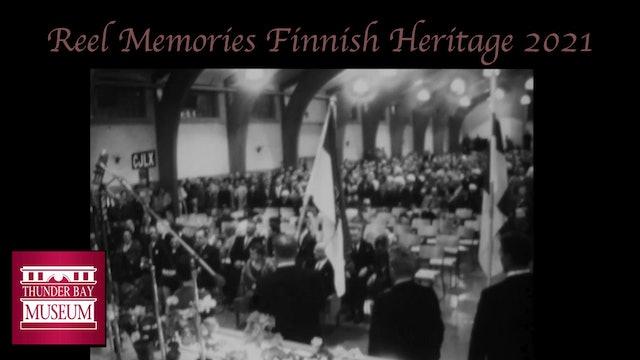 TBHMS Reel Memories Finnish Heritage 2021