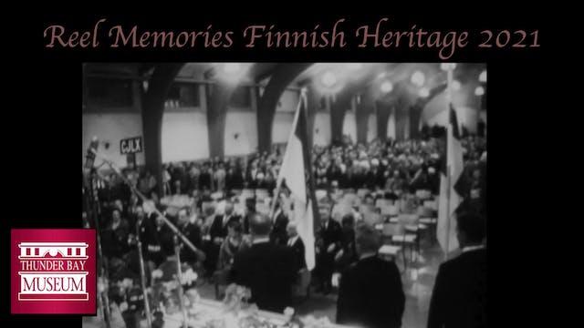 TBHMS Reel Memories Finnish Heritage ...