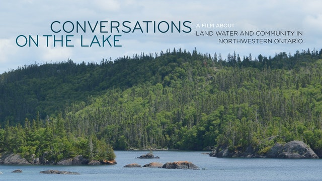 Conversations on the Lake