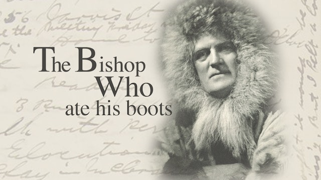 The Bishop Who Ate His Boots