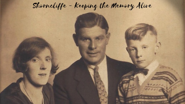 Shorncliffe - Keeping the Memory Alive
