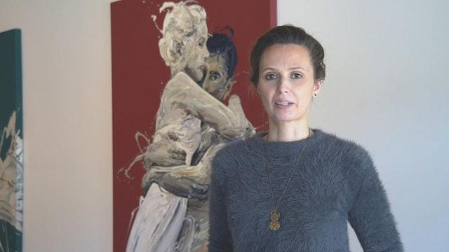 Sirpa Särkijärvi  - Joe Nease Gallery