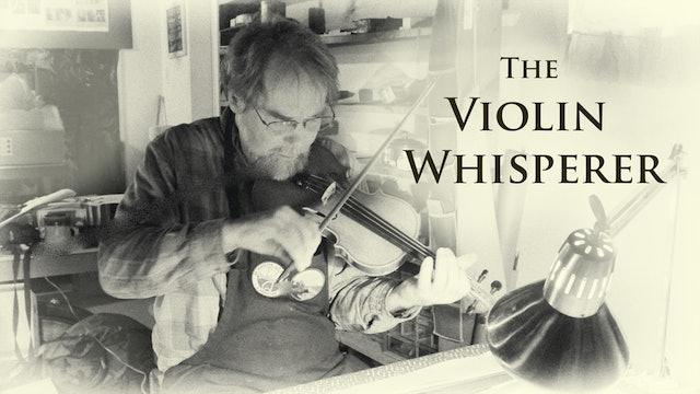 Violin Whisperer