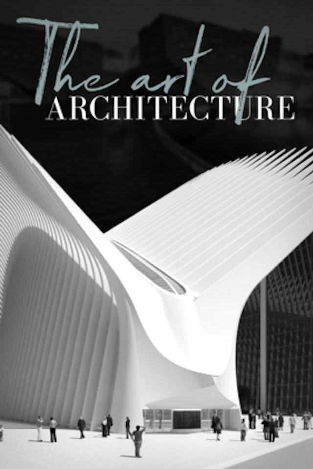 The Art of Architecture: Season 1