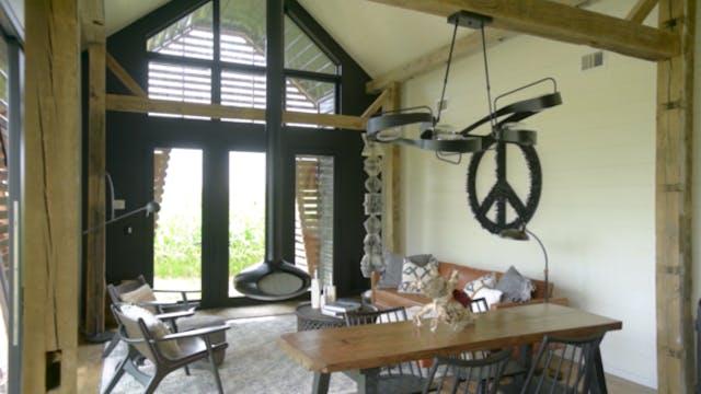 Corn Crib Guesthouse