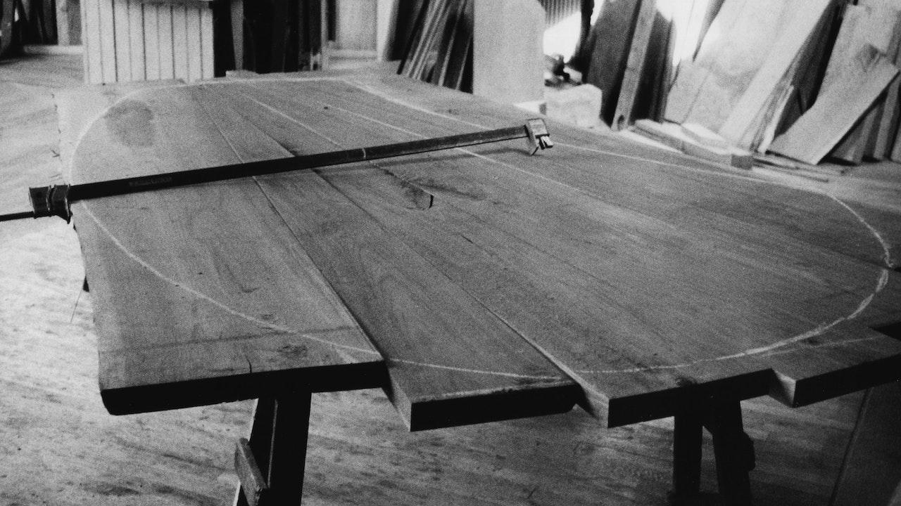 An American Craftsman - Wharton Esherick