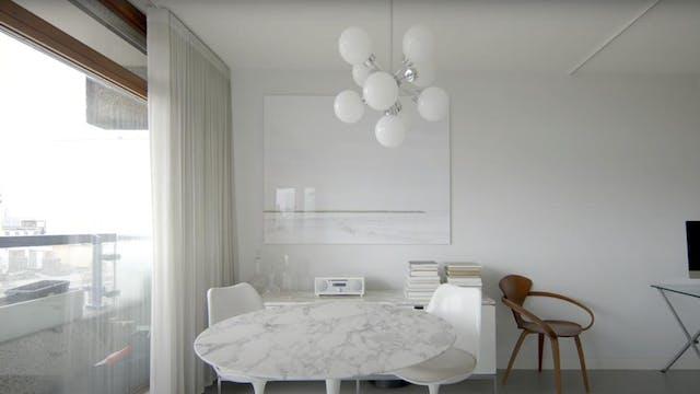 Barbican Studio