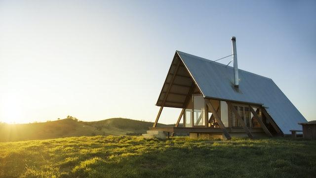 JR's Hut