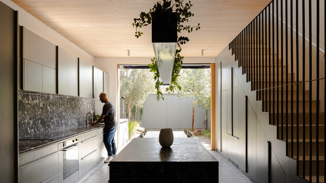 Harry & Viv's House