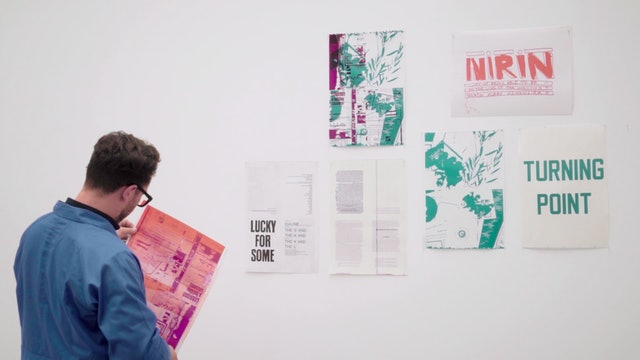Nirin Ngaay - Design on the Edge