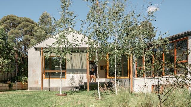 Inbetween House