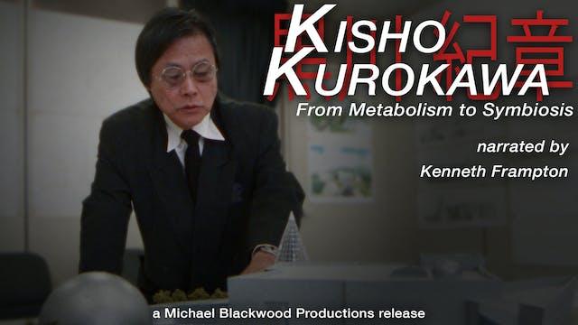 Kisho Kurokawa From Metabolism to Sym...