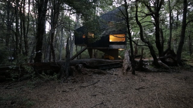 Shangri-la Cabin
