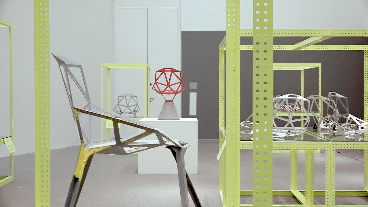 Konstantin Grcic: Design is Work