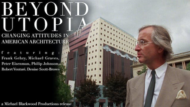 Beyond Utopia Changing Attitudes in A...