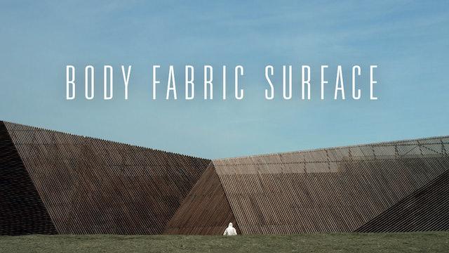 Body Fabric Surface
