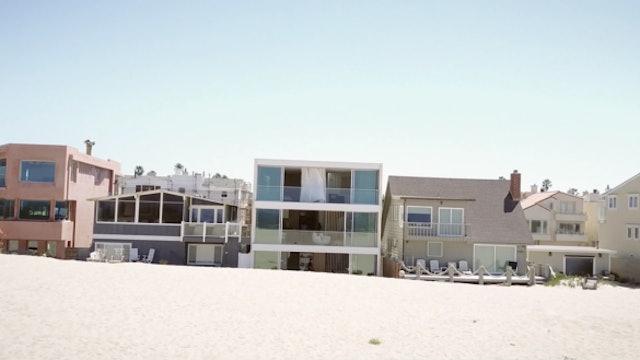Oxnard Beach House