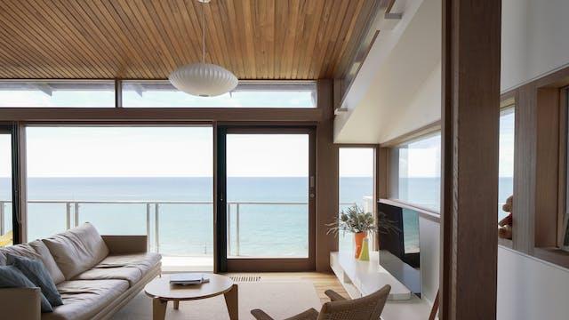 Dorman Beach House