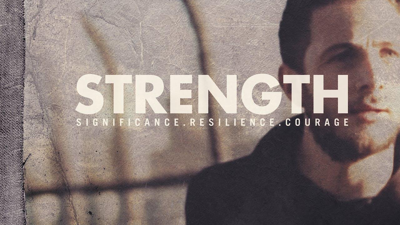 Strength Curriculum Videos