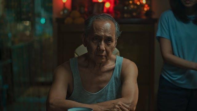 老人と情景 / The Old Man And The Scene