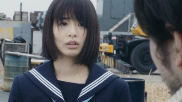 女優 川上奈々美 / Nanami Kawakami The ACTRESS