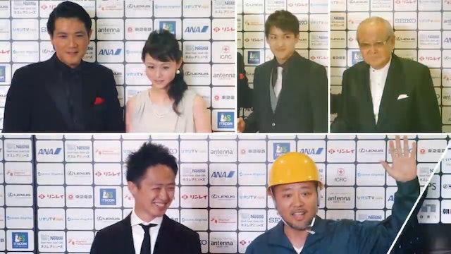 【SSFF & ASIA 2017】ダイジェスト映像 _ All Highlights